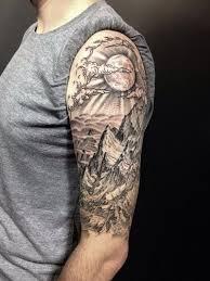 half sleeve tattoo 2016 danielhuscroft com