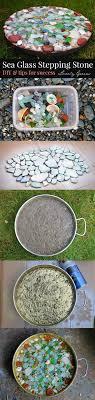 25 unique decorative stepping stones ideas on
