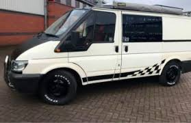 Ford Transit Connect Awning Awning For Transit Van Used Camper Vans Buy And Sell In The Uk