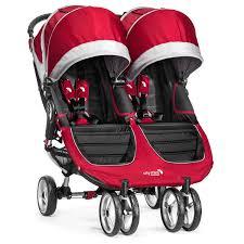twin double pushchairs kiddicare