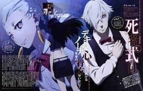 parade dvd parade image 1851429 zerochan anime image board