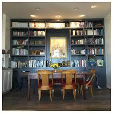 100 how to build custom built in bookshelves home office