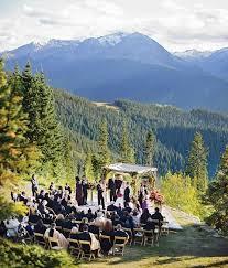 colorado mountain wedding venues on a budget 10 affordable wedding venues for all budgets aspen colorado