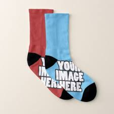 personalized socks easy create your own unique personalized socks