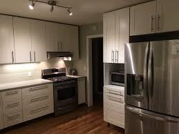 modern kitchen makeovers ikea microwave base cabinet built in sektion ikd modern kitchen