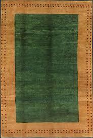 Green Persian Rug Gabbeh Rugs Oriental Rugs