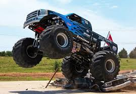 10 amazing monster truck show events usa