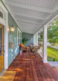 tongue and groove paneling ideas porch traditional with