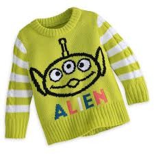 story pullover sweater for baby shopdisney