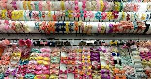wholesale hair accessories hair accessories wholesale china yiwu 11