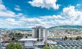 Spital Baden Inselspital Inselspital Universitätsspital Bern