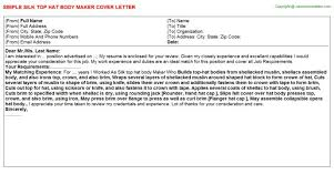 cover letter body the body shop cover letter example icoverorguk