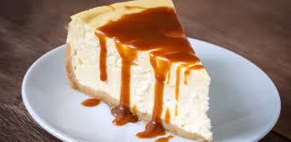 dulce de leche cheesecake the latin kitchen