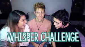 Challenge Reto Whisper Challenge Reto Susurro Carolina Jaramillo