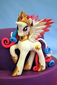 my little pony cake ideas princess celestia cake twilight