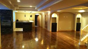 Finished Basement Prices by Denver Home Landscaping Kona Contractors