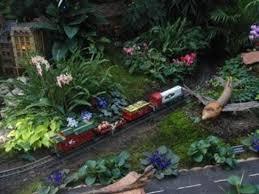Train Show Botanical Garden by Ladybug Train At Train Show Ny Botanical Garden Picture Of New