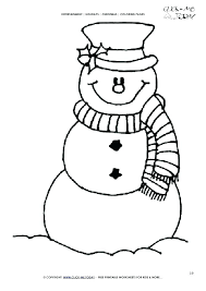 coloring page snowman family coloring page snowman family abominable pages free for preschoolers