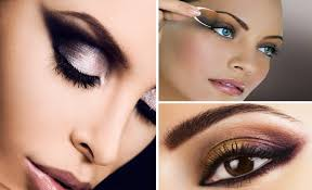 makeup tutorial middot make up tips for dark eyes