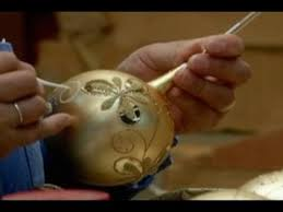 handmade ornaments losing to cheap exports