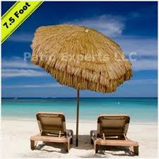 5 Foot Umbrella Patio 5 Foot Patio Umbrella Inspire 7 5 Foot Thatched Palapa And
