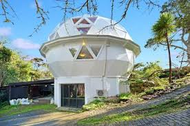 dome house for sale no place like dome unique auckland house stuff co nz