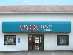 Makeup Schools In Pa The Empire Beauty In West Mifflin Pa Offers A Rare