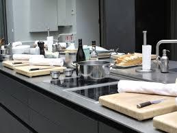 cuisine attitude lignac latelier cuisine attitude de cyril lignac cours de cuisine lignac