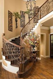 Emejing Decorating Staircases Ideas Liltigertoo