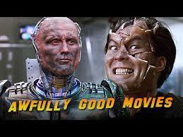 robocop electrocutes himself youtube robocop 3 awfully good movies 1993 nancy allen robert john