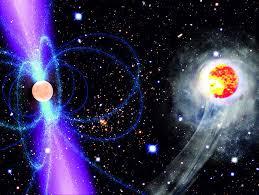 imagenes universo estelar hallan la viuda negra estelar con el periodo orbital más breve del