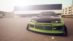 nissan 240sx jdm wallpaper nissan silvia s14 wallpapers and backgrounds