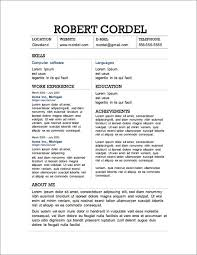 microsoft word resume template 2013 free microsoft word resume template 2013 vasgroup co