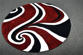 Modern Style Rugs Modern Style Area Rugs Nature Design Marvelous Contemporary Black