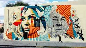 discover the stunning of vhils in l a discover los
