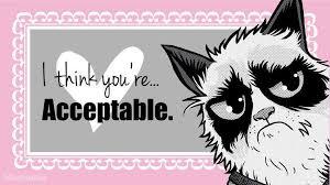 grumpy cat valentines 18 grumpy cat valentines for your crabby companion