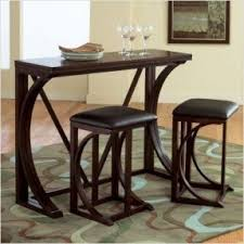 small pub table sets foter