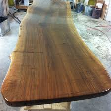 natural wood table top natural wood dining table top table designs