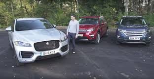 2017 jaguar f pace configurations jaguar f pace wins land rover discovery sport ford edge