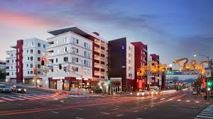 Apartments Downtown La by Jia Apartments In Chinatown Los Angeles 639 N Broadway