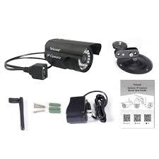 Sricam 720p Hd Wireless Outdoor Ip66 Waterproof P2p Ip Camera Ir