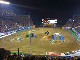 monster truck show florida panoramio photo of monster truck orlando florida citrus bowl