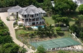 belle abri jamaica villa rentals vacation rentals jamaica