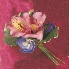 Wrist Corsages For Homecoming Lily Corsage Wrist Corsage Make Corsages