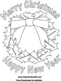 Merry Christmas Coloring Pages Printables For Kids Adults Free Merry Coloring Pages Printable