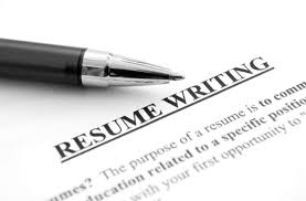 Resume Writing Business Resume Writing The Most Effective Tips To Write Business Daily 24