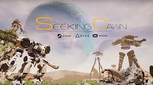Seeking Robot Date Seeking Closed Beta Psvr Psvr News Psvr