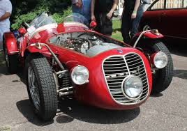 1954 maserati a6gcs maserati a6gcs a very nice sports racing car