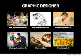 Funny Meme Posters - 27 funny posters and charts that graphic designers will relate to