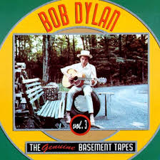 the genuine basement tapes vol 3 bob dylan songs reviews